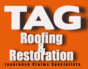 TAG Roofing & Restoration