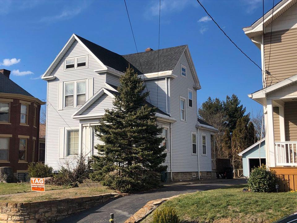 #1 Dayton Roofing Company